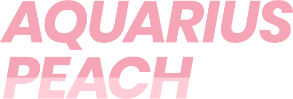 AQUARIUS PEACH